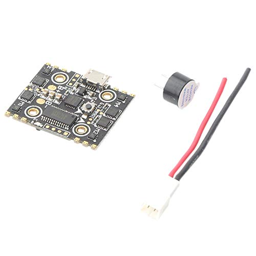 SODIAL F3 Betaflight_3 2 0 Flight Controller OSD 4 in 1 5A 1S Brushless ESC  for RC Multicopter Toys Frame Motors DIY Spare Part