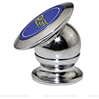 Supporto da auto, FGF magnetico supporto da auto 360gradi rksff-007(Elegante supporto magnetico universale,