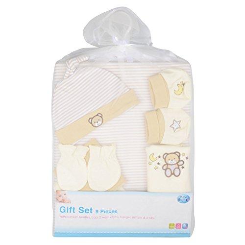Baby Gift Set Zwitsal : Piece baby gift set newborn christening present blanket