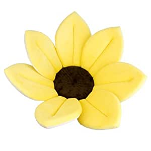 Blooming Bath Infant Bath - Canary Yellow by Blooming Bath