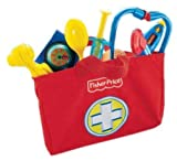 #6: Fisher-Price Medical Kit