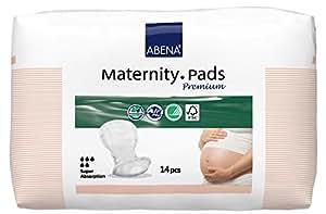 Abena Premium Maternité Pads, 14pièces