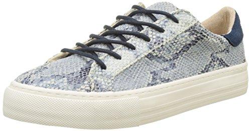 no-namearcade-sneaker-botas-de-cano-bajo-mujer-azul-azul-blue-38-eu