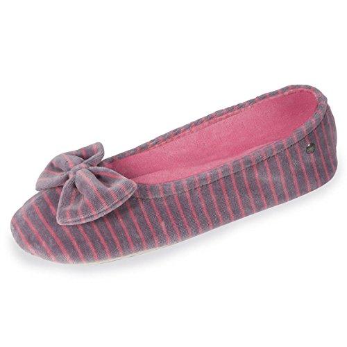 zapatillas-bailarinas-de-rayas-para-mujer-isotoner-39-40