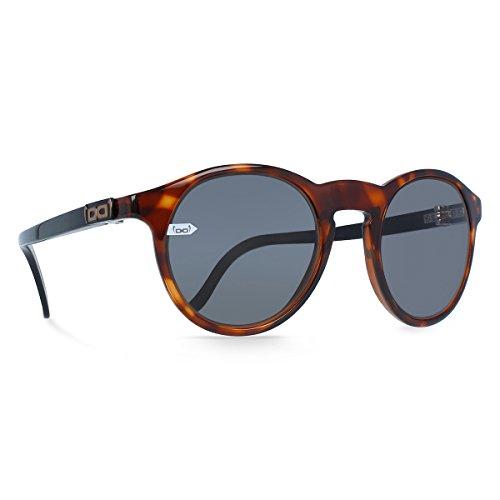 gloryfy unbreakable eyewear Sonnenbrille Gi8 Panto havanna, braun