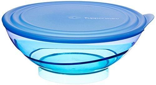 TUPPERWARE elegenzia Schüssel, 1,5Liter (172) (Safe Tupperware)