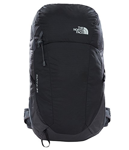 The North Face Kuhtai 34 Mochila, Unisex, Black /...