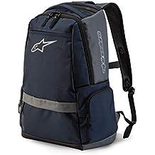 Alpinestar Standby Backpack Mochila Tecnica y Ligera, Hombre, Navy, OS