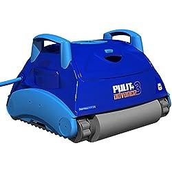 AstraPool Pulit Advance +3 - Robot limpia fondos