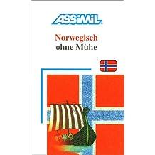 Norwegisch ohne Mühe (en allemand)