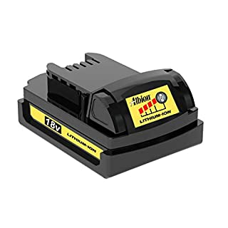 Albion Engineering 982-2 Compact 18V Lithium-Ion Battery Pack