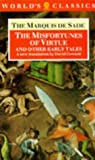 The Misfortunes of Virtue and Other Early Tales (World's Classics)