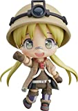 Good Smile Made In Abyss Riko Nendoroid Action Figure
