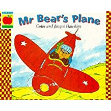 Mr. Bear's Plane (Orchard Paperbacks)
