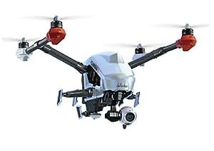 DJI Phantom Quadcopter mit integrierter NAZA-M und GPS 2.4 GHz RTF Quadrocopter Mode 2