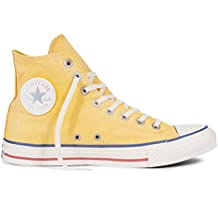 converse amarillas amazon