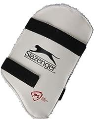 Nueva Slazenger Ultimate interior muslo Pad Protección de las piernas de cricket para hombre acolchada guardias, Mens LH