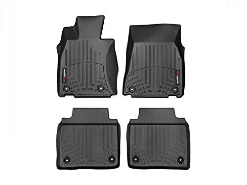 Preisvergleich Produktbild Weathertech 44514-1-3 Auto Fußmatten für LS 2013 - 2017