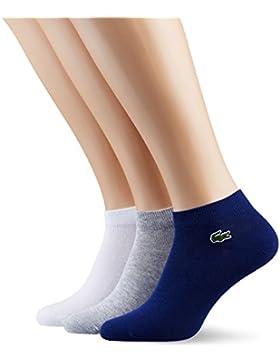 Lacoste Herren Socken 3er Pack