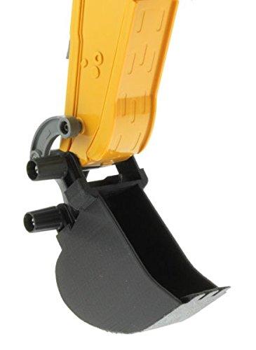 Graben-Schaufel für Siku Control 32 Liebherr Bagger 6740