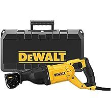DeWalt DWE305PK-QS - Sierra sable electrónica de 1100W y maletín