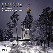 Ecclesia, Monastère de Valaam
