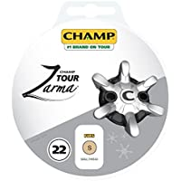 CHAMP Uni Spikes Für Schuhe Zarma Standard, Mehrfarbig
