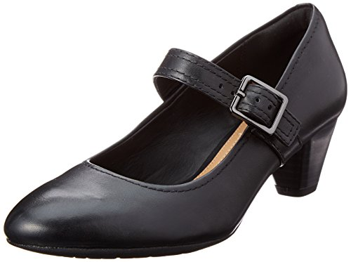 clarks-womens-black-denny-date-leather-mid-court-shoes-6