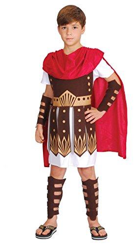 Imagen de reír y confeti  fibmou070  disfraces para niños  gladiador