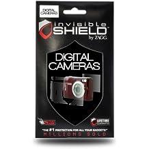 ZAGG nikcps8100s–Protecteur d'écran (Nikon, Caméra, Nikon Coolpix S8100)