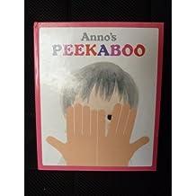 Anno's Peekaboo by Mitsumasa Anno (1988-04-05)