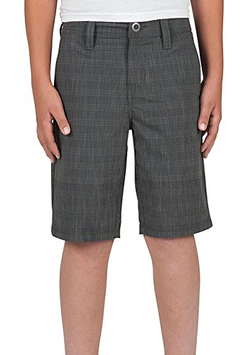 Volcom Frickin SNT Mix bambini pantaloni corti da Surf Short