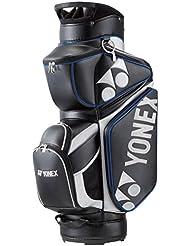 YONEX Sac de golf chariot Ezone 2015pour club de protection et de rangement avec 7poches & 3D Compartiment avant en polyuréthane
