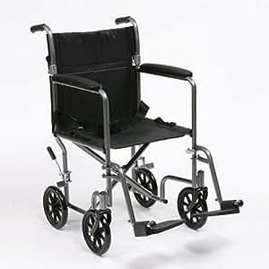 Transport Lightweight Wheelchair Healthcare