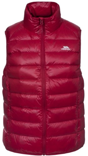 Trespass Leyner - Gilet da donna Wine