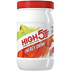 High5 Energy Source Citrus Jar 1Kg by High 5