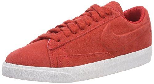 Scarpe Red Nike white 604 Ginnastica Red Rosso Blazer W Donna Low 39 Eu Sd speed speed Da wwIBS7q