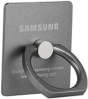 MOBILE ACCESSORIES DAY!MOTHERS DAY OFFER !AKSHAYA TRITIYA OFFER!MOBILE STAND Metal Mobile Stand Ring Stand Holder Mobile Phone Ring Stent Guard Against Theft Clasp 360 Degree Rotating Metal Ring Holder for Compatible for Samsung J7 Prime, Samsung on5 Pro, Samsung on7 Pro, Samsung on8, Samsung Z2, Samsung Galaxy C9 Pro, Samsung J7, Samsung J2 Pro, Samsung J1, all Samsung Mobiles & Supports all universal Mobile phones SAM-EZ172 Grey  available at amazon for Rs.149