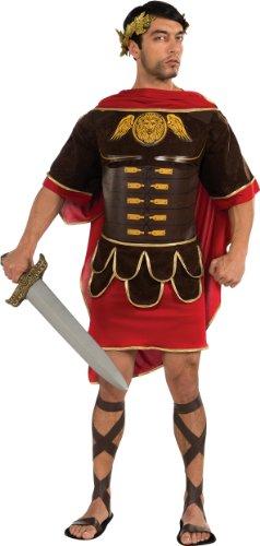 Rubie's- Costume Gladiatore Bambini, Multicolore, 887287