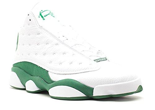 Nike Air Jordan 13 Retro 'Ray Allen PE' - 414571-125 - Size 10.5 - (Air Jordan 13 Xiii Retro)