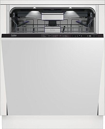 BEKO - Lave vaisselle tout integrable 60 cm DIN 28431 -