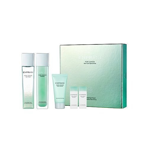 Enprani Pore Sensor Skin Care Special Set by ENPRANI Korean Beauty