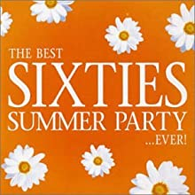 The Best 60's Summer Party...Ever!