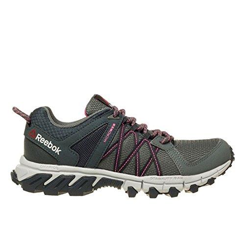 Reebok Damen Trailgrip RS 5.0 Wanderschuhe, Plateado (Alloy Nctrnl Grey Cld  Gry 4311fbefaf