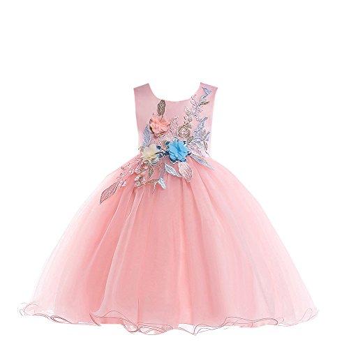 Costume per halloween o carnevale da minnie, per bambina polka dots tutu principessa abiti per natale festa cerimonia compleanno comunione ballerina fotografia cosplay travestimento