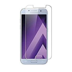 Magic Brand Tempered Glass 2.5 Curve screen Protector For Samsung Galaxy A3 (2016)
