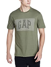 GAP Men's Regular Fit T-Shirt