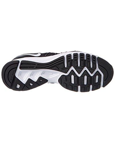 Nike Unisex-Erwachsene Wmns Air Relentless 6 Laufschuhe Schwarz (Schwarz (schwarz / weiß-anthrazit))