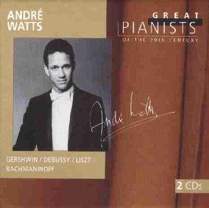 Die großen Pianisten des 20. Jahrhunderts - Andre Watts