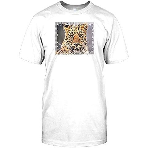 Leopard Design - Natural Predator Kids T Shirt